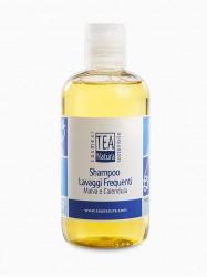 Shampoo Lavaggi Frequenti...