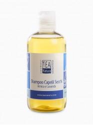 Shampoo Capelli Secchi Ml 250