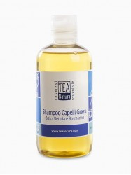 Shampoo Capelli Grassi Ml 250