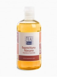 Bagnoschiuma Rilassante Ml 250