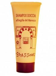 Shampoo Doccia all'Argilla...