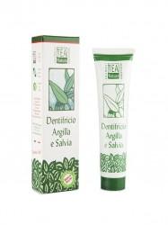 Dentifricio Argilla e Salvia Ml 75