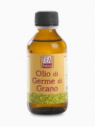 Olio di Germe di Grano Ml 100