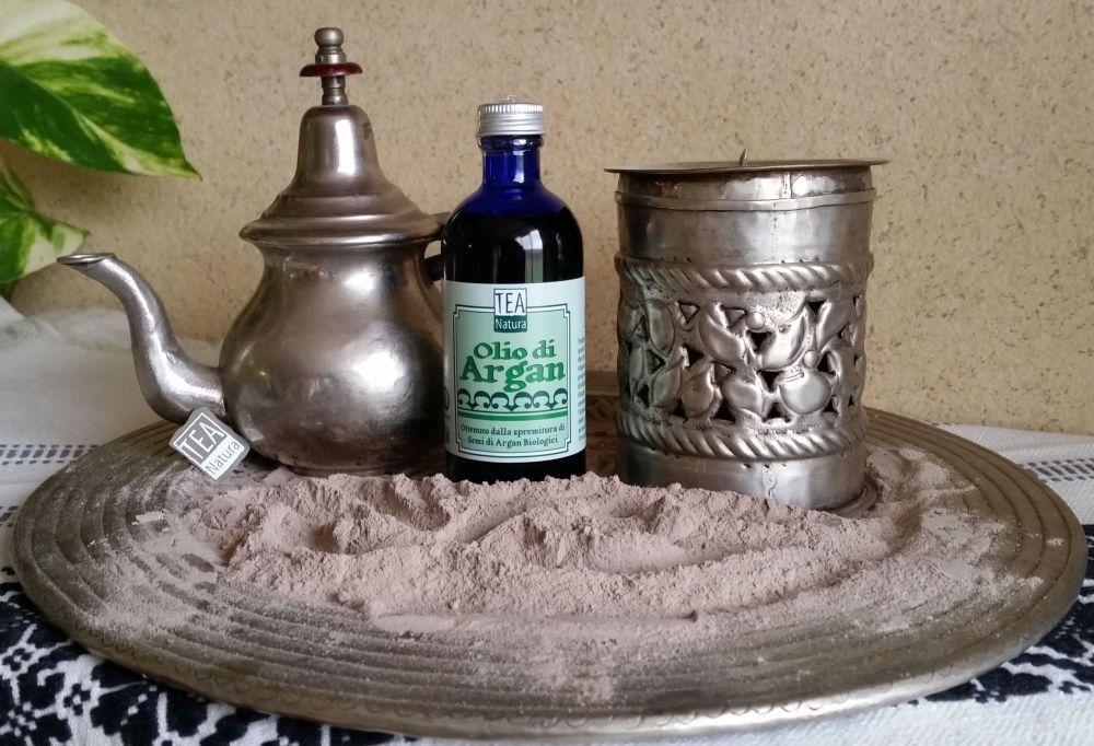 Teanatura olio di argan
